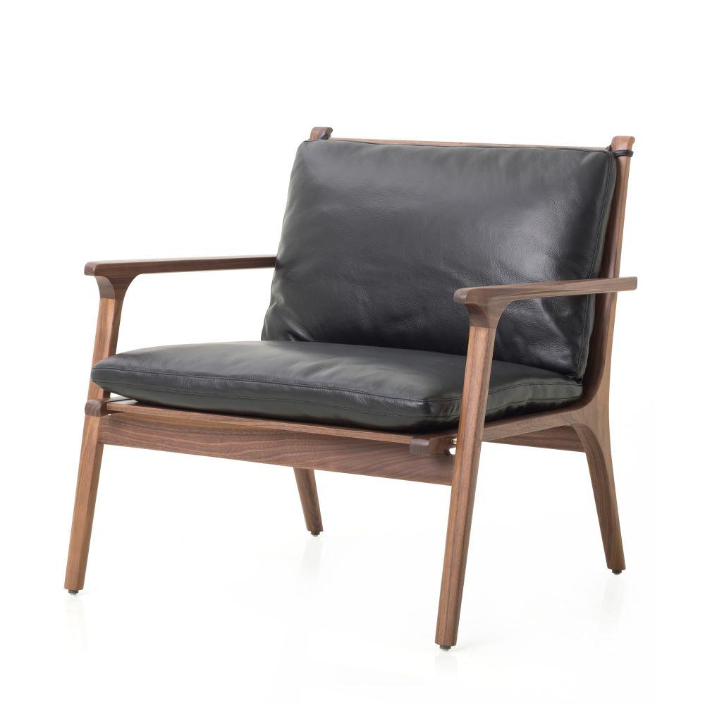 Rén Lounge Chair by Stellar Works