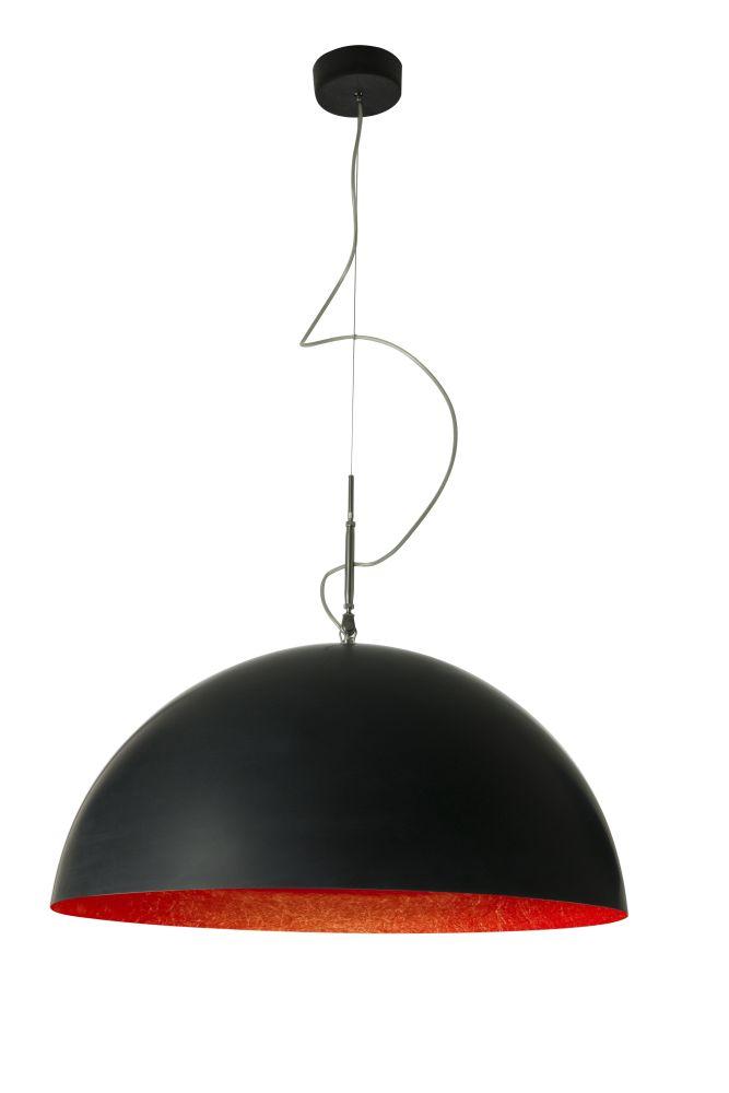 Mezza Luna Pendant Light by in-es.artdesign
