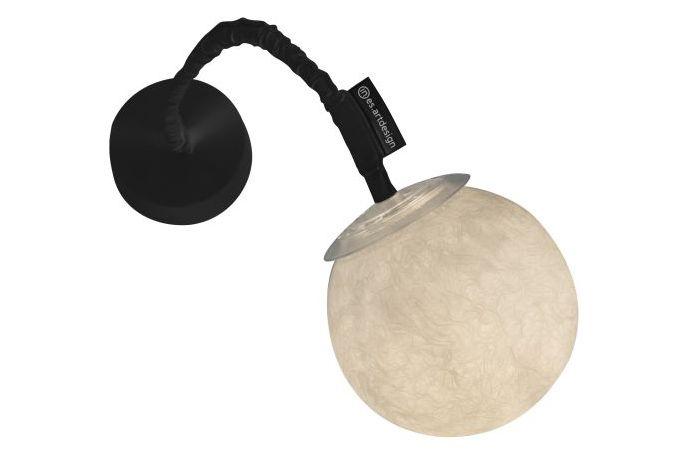 Micro Luna Applique Wall Lamp by in-es.artdesign