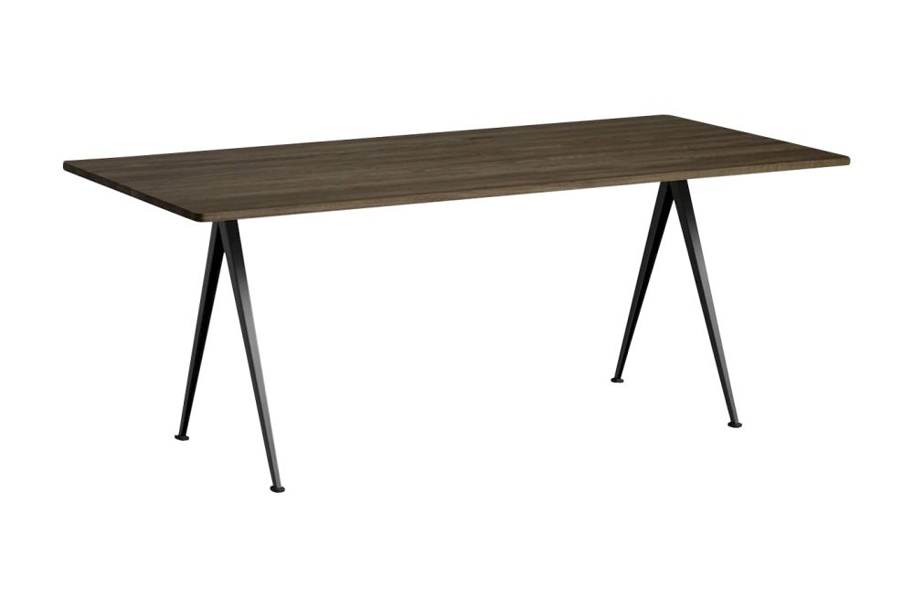 Pyramid table 02 by Hay