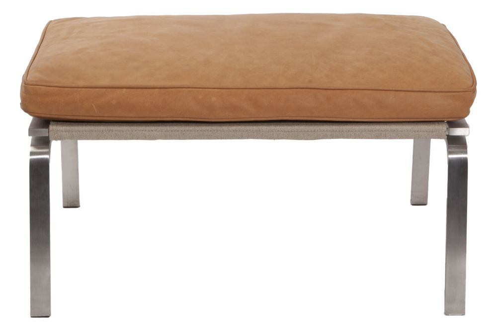 Man Lounge Ottoman by NORR11