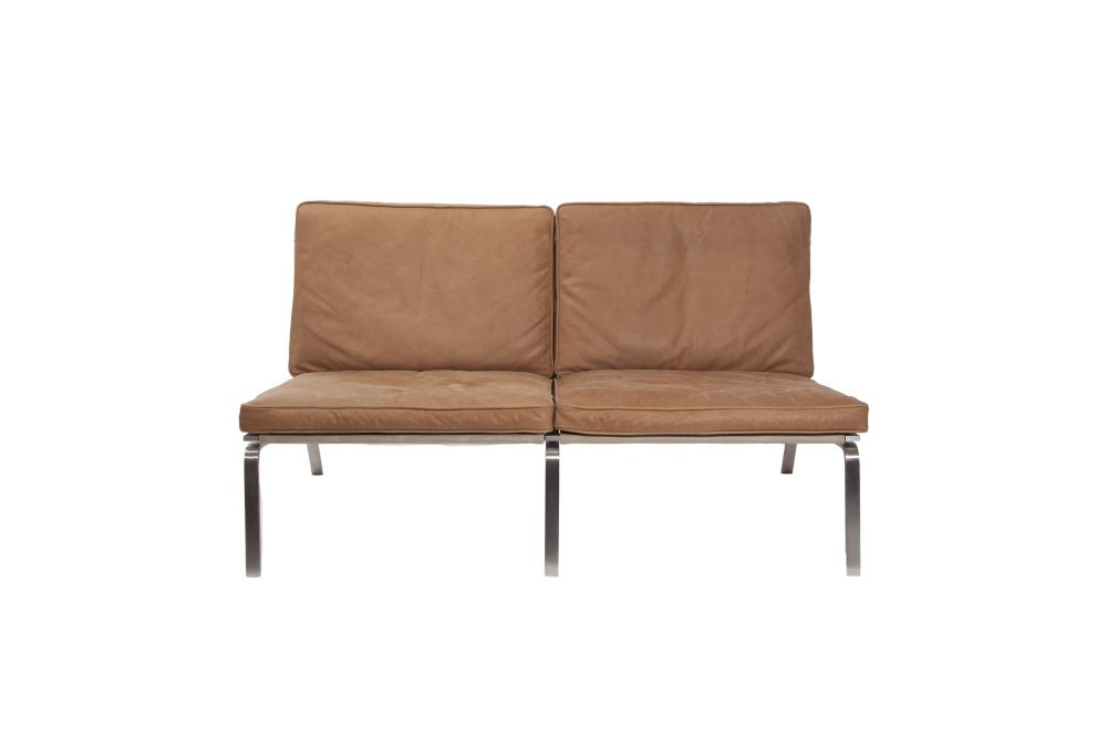 Man 2 Seater Sofa by NORR11