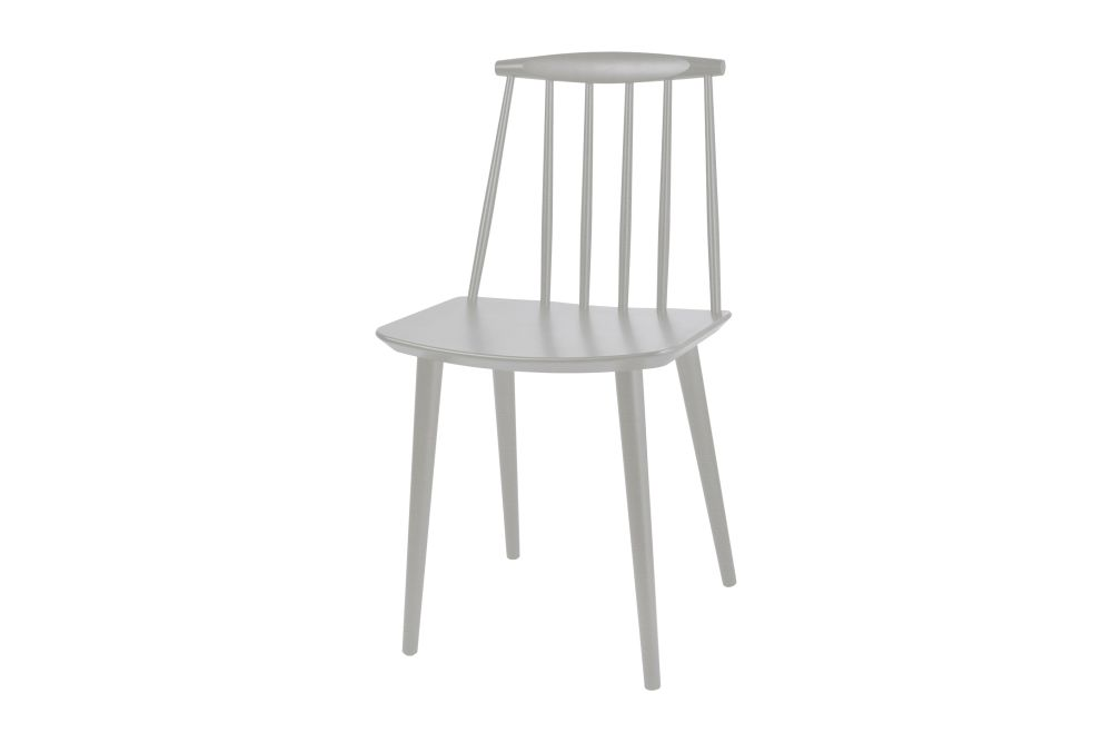 J77 Dining Chair by Hay