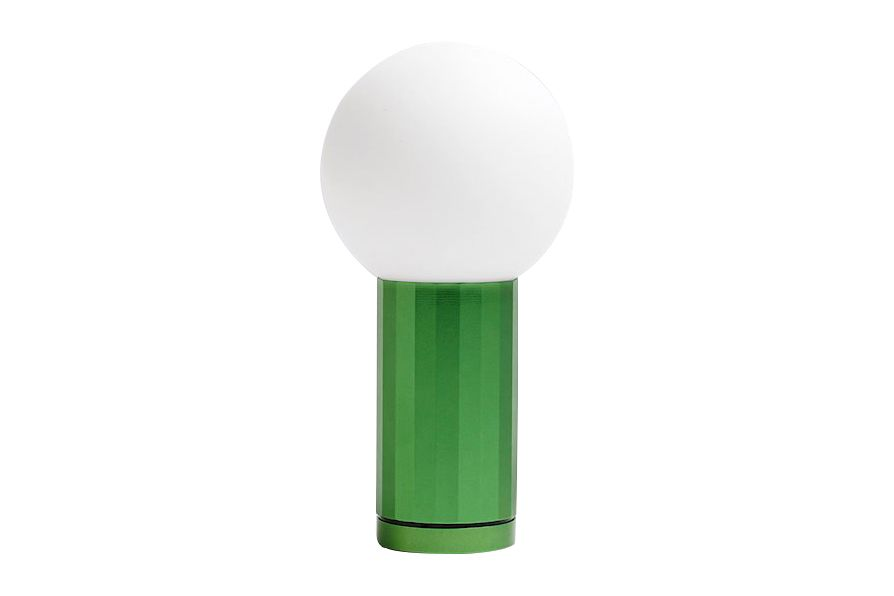 Turn On Table Lamp by Hay