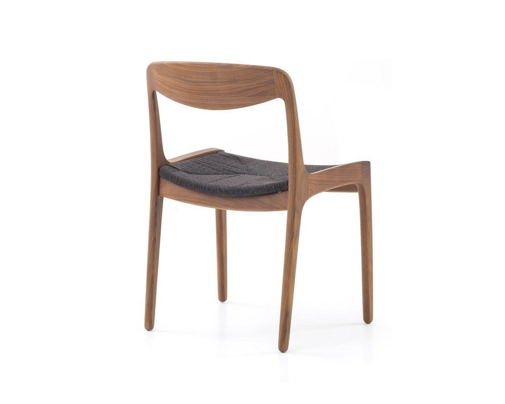 Church Chair(1956) by Stellar Works