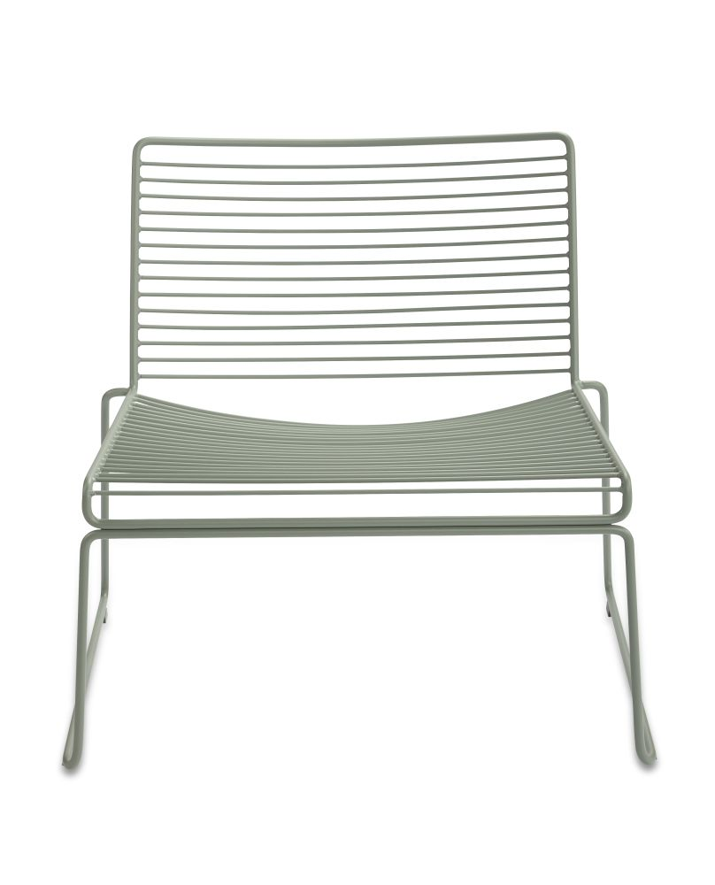 Hee Lounge Chair by Hay