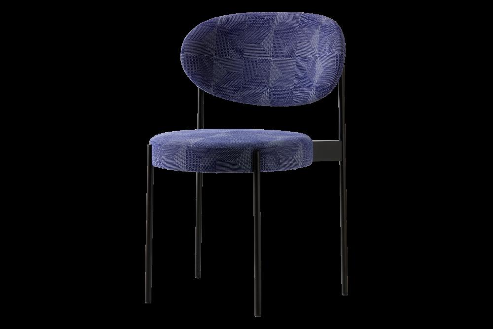 Series 430 Chair - set of 2 by Verpan