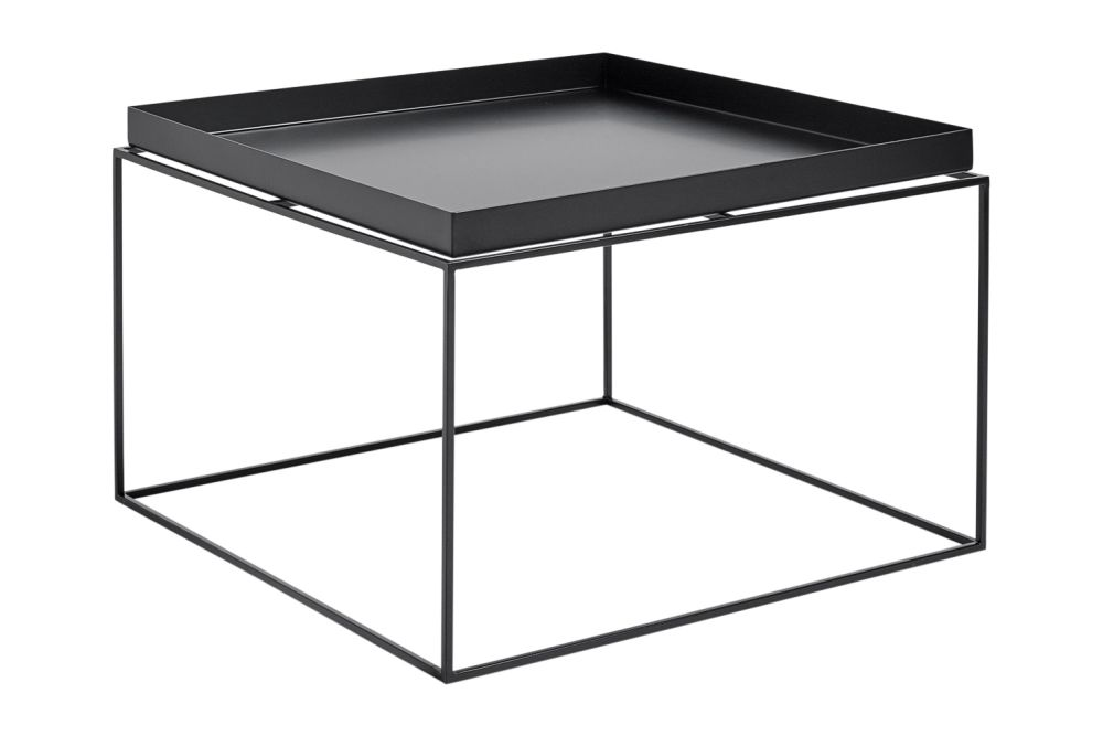 Tray Coffee Table by Hay