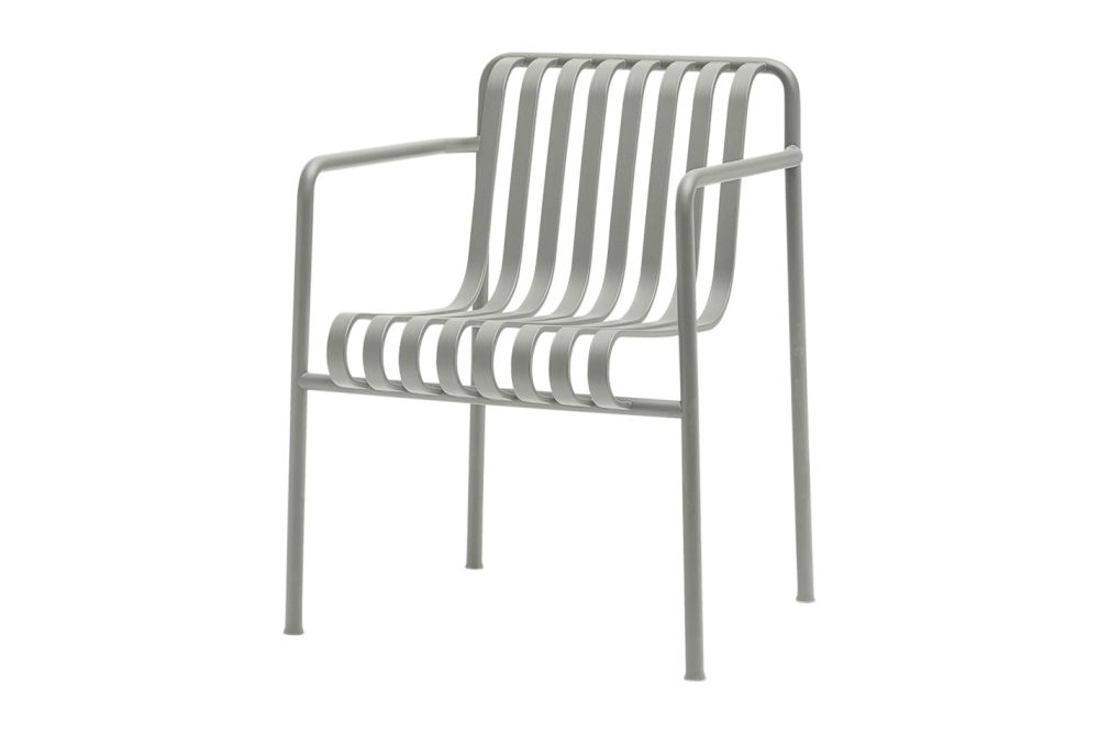 Palissade Dining Armchair - Outdoor by Hay
