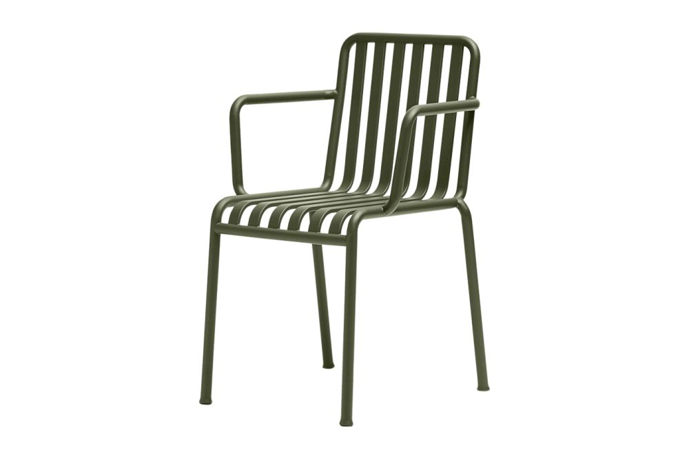 Palissade Armchair - Outdoor by Hay