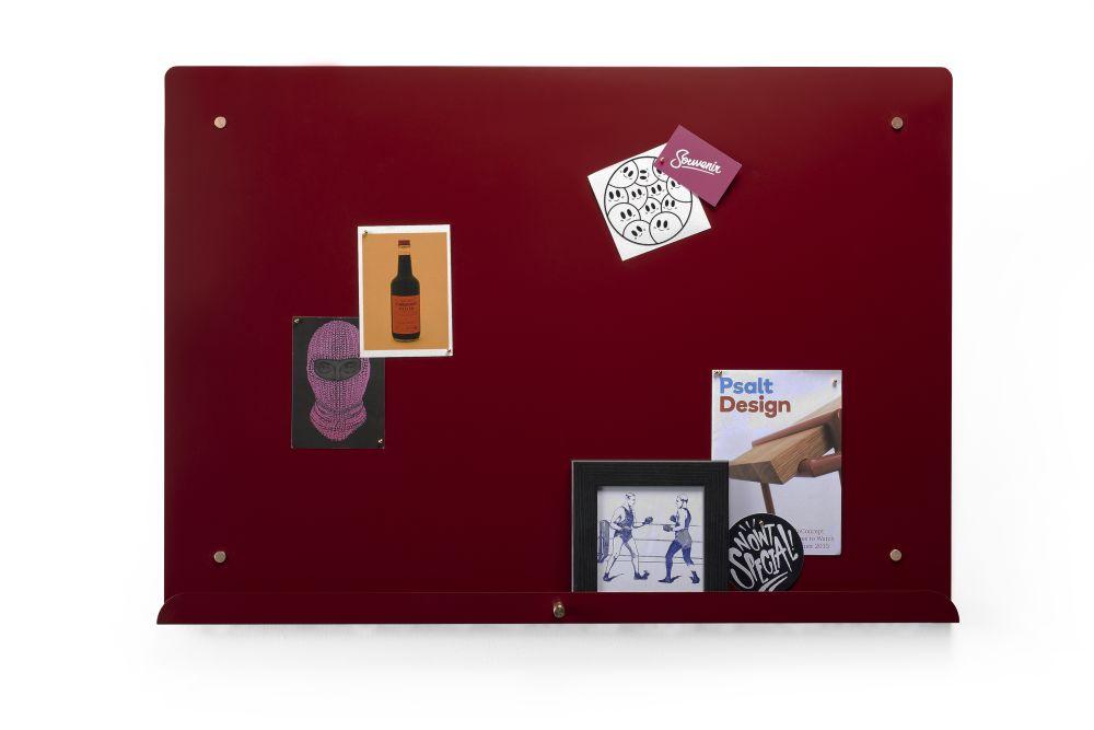 Myosotis Grande Notice Board by Psalt Design