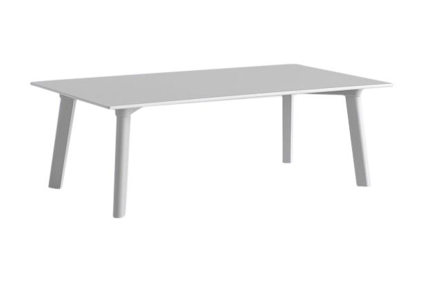 Copenhague Deux (CPH 250) Rectangular Low Table by Hay