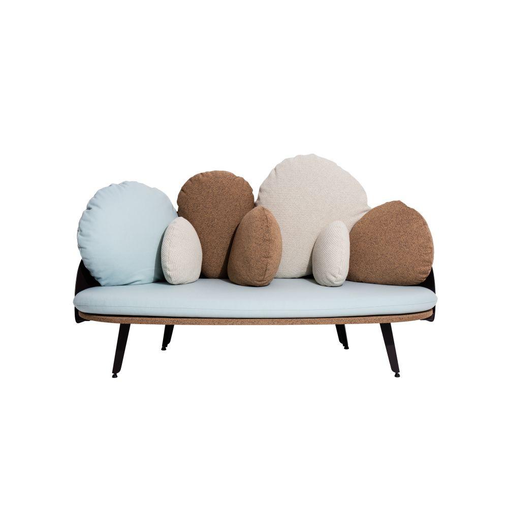 Nubilo Sofa by Petite Friture