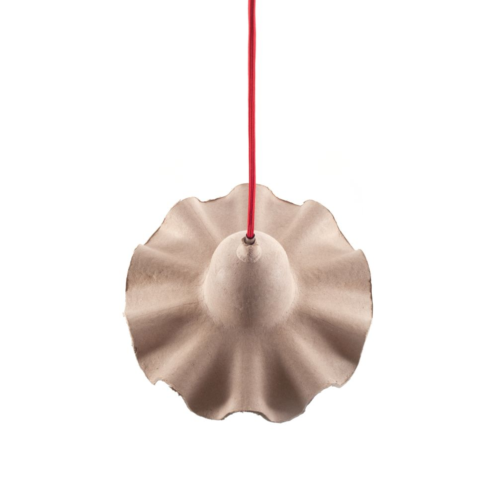 Egg of Columbus Ceiling Lamp #1 (Set of 4) by Seletti