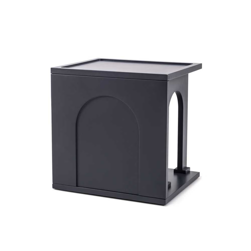 Renaissance Single Bookcase Module by Seletti