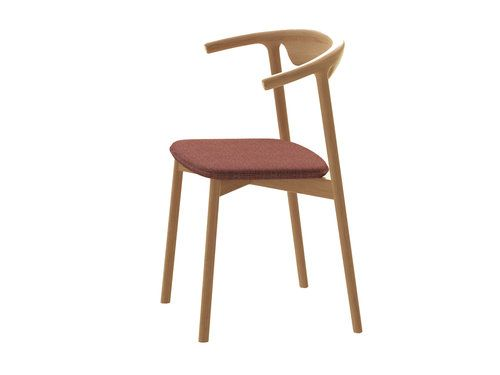 Pala Dining Chair by Wewood