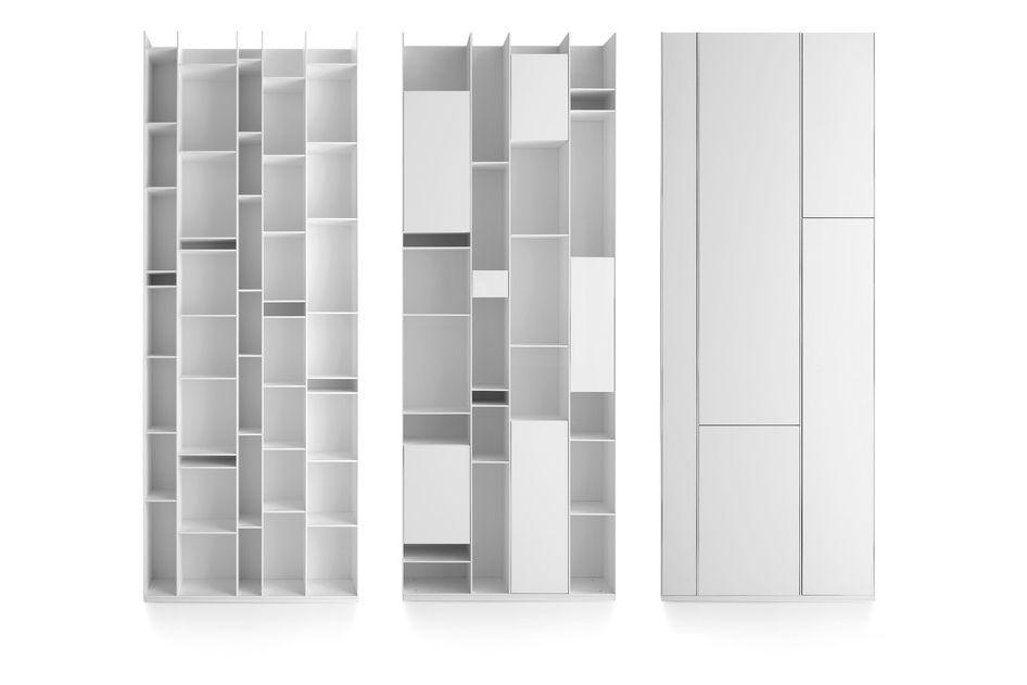 Random Cabinet by MDF Italia