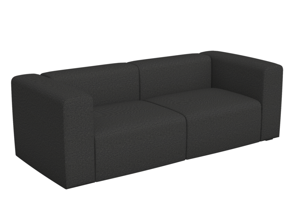 Mags 2,5 seater combination 1 by Hay