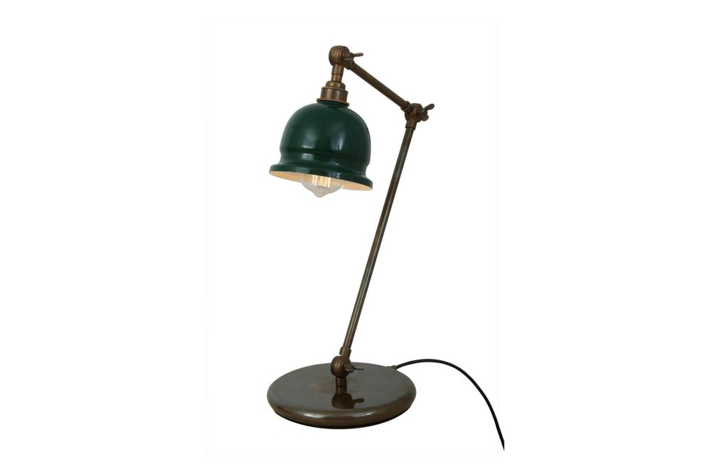 Nico Table Lamp  by Mullan Lighting