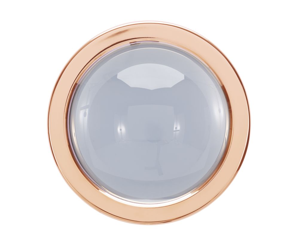 Spot Surface Round Light by Tom Dixon