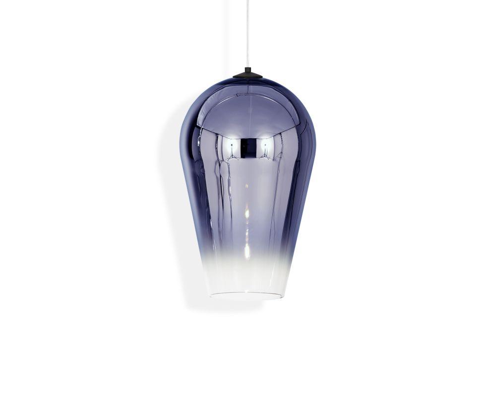Fade Pendant Lamp by Tom Dixon
