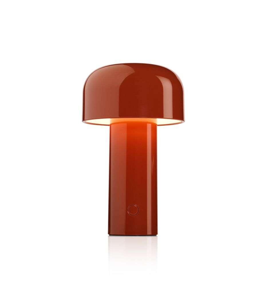 Bellhop Battery Table Lamp by Flos