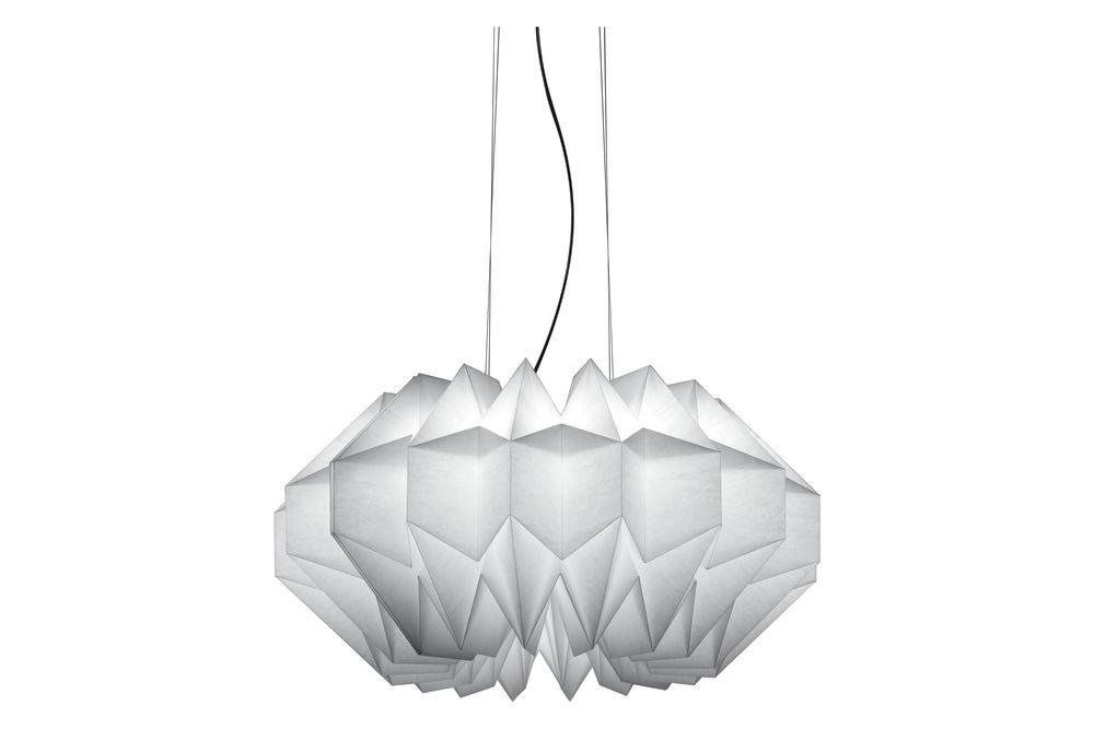 Wuni Pendant Light by Artemide