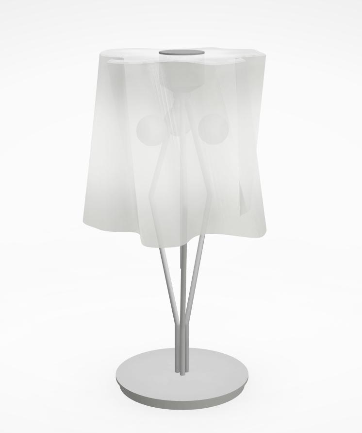 Logico Mini Table Lamp by Artemide