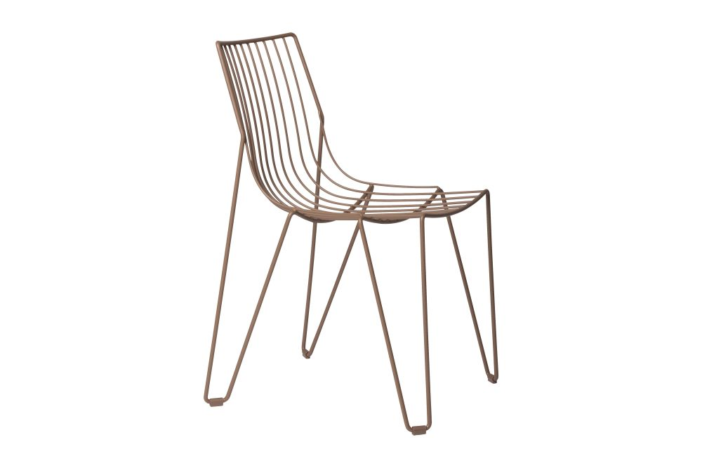 Tio Chair by Massproductions