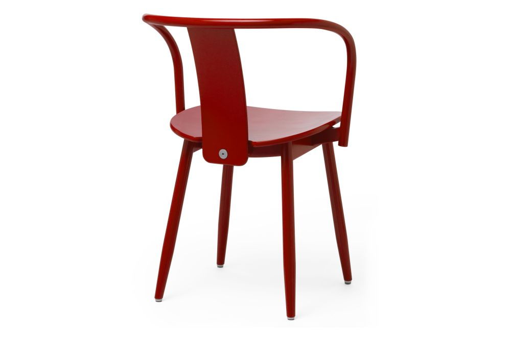 Icha Chair by Massproductions