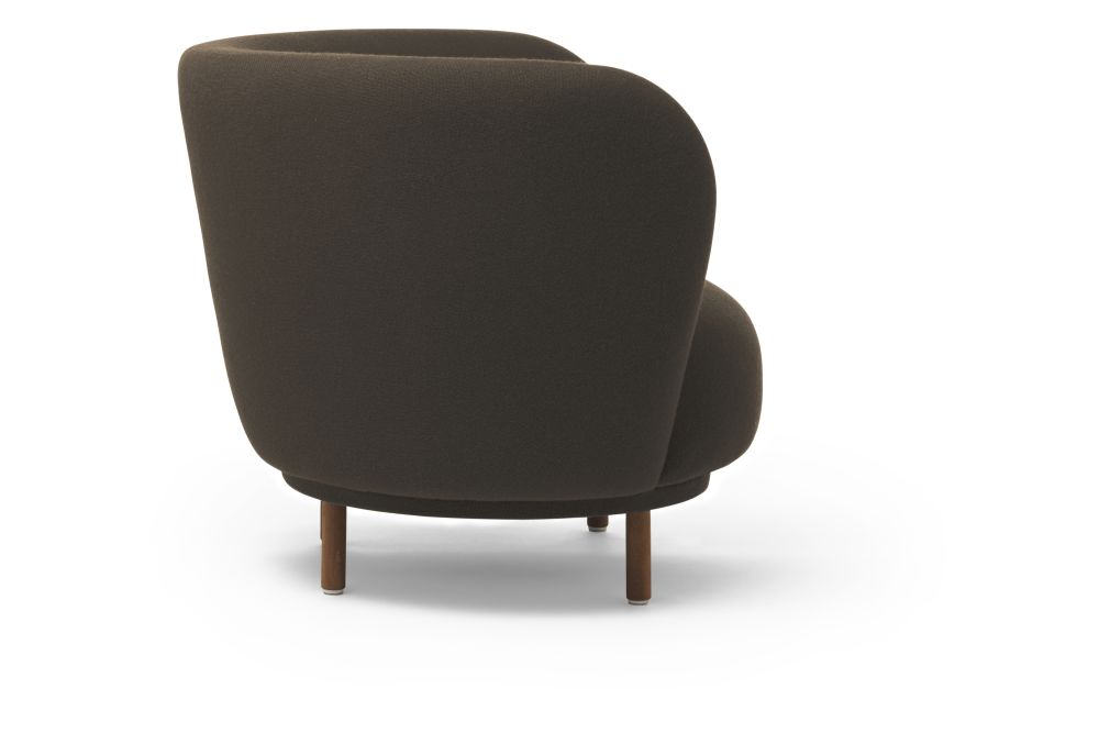 Dandy Armchair by Massproductions