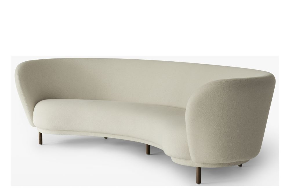 Dandy 4 Seater sofa by Massproductions