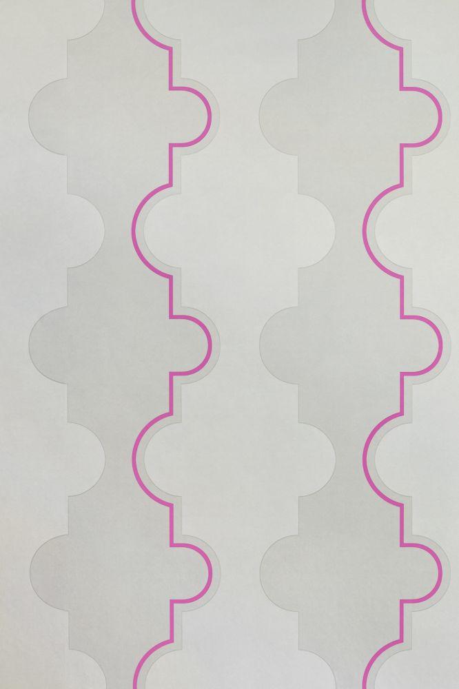 Jigsaw  by Barneby Gates