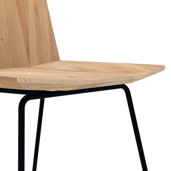Facette Dining Chair by Ethnicraft