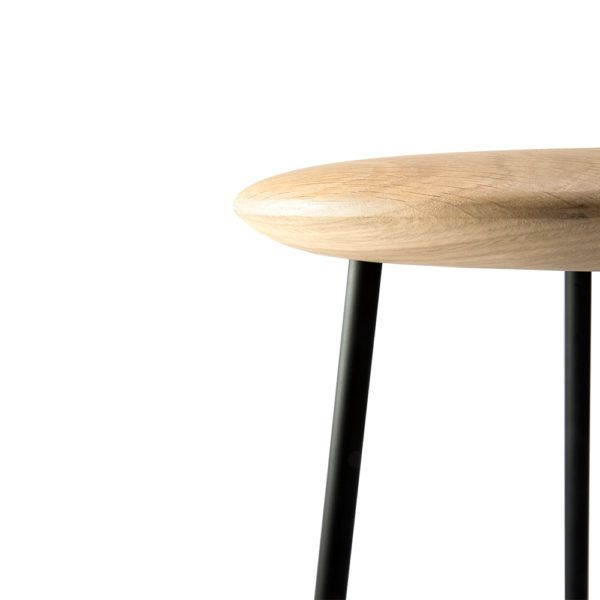 Baretto Bar Stool by Ethnicraft