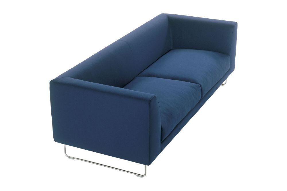 Elan 2 Seater Sofa by Cappellini