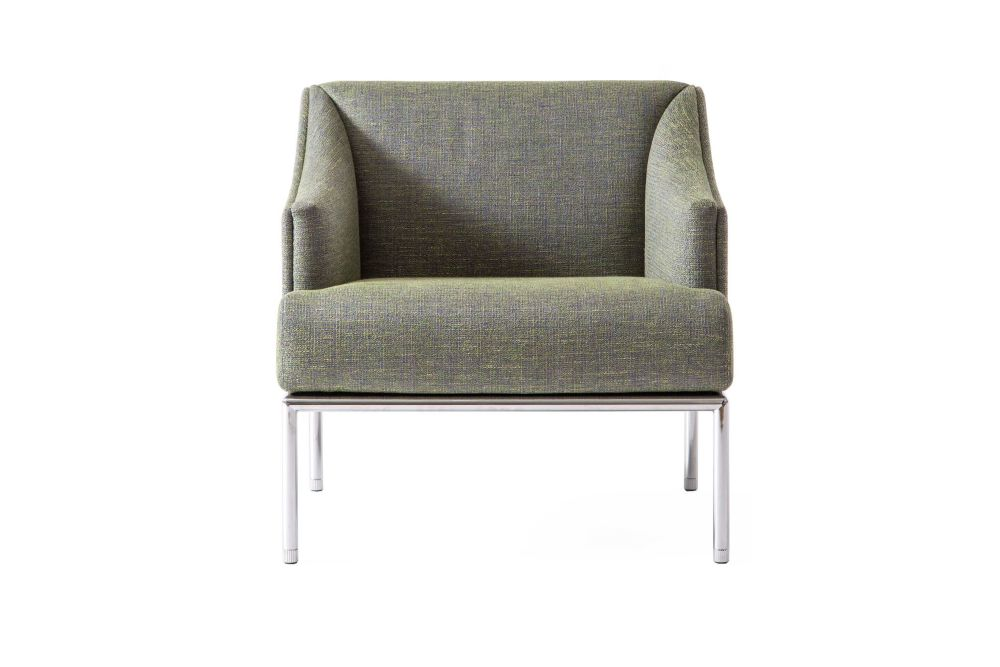 High Time Armchair by Cappellini
