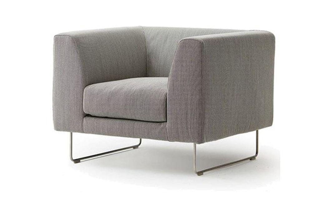 Elan Armchair by Cappellini