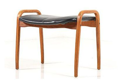 Lamino Stool by Swedese