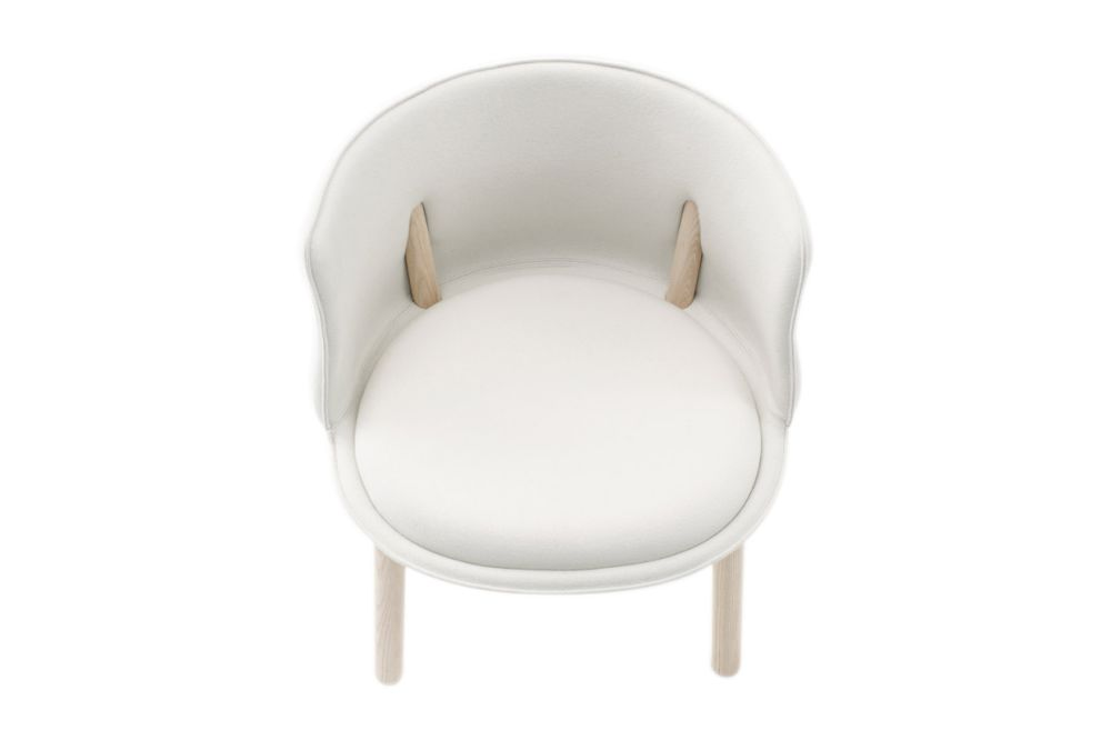 Peg Small Armchair by Cappellini