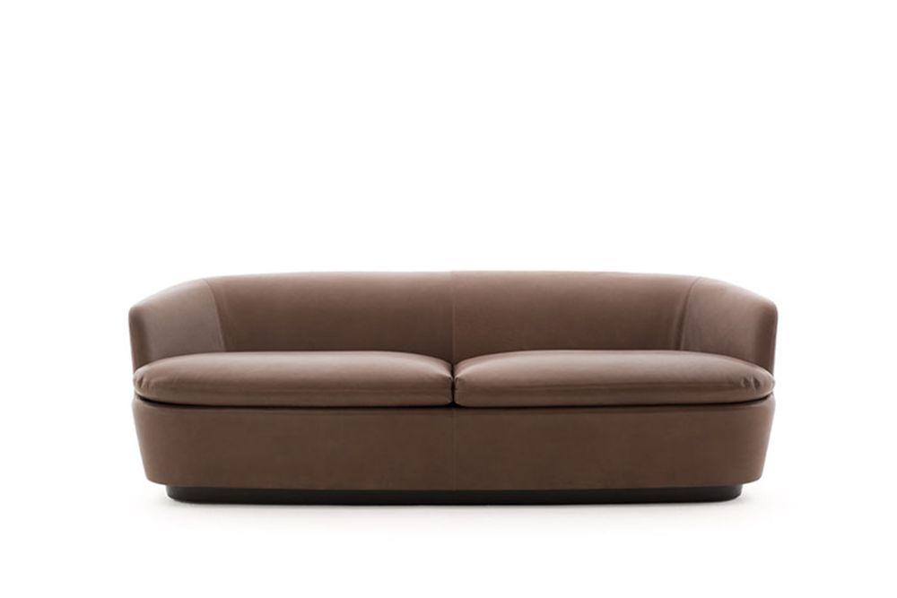 Orla 2 Seater Sofa by Cappellini