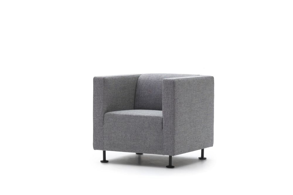 Gambetta Armchair by Cappellini