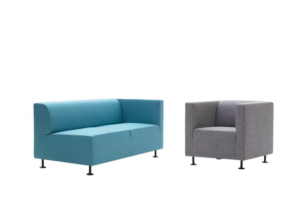 Gambetta 2 Seater Element by Cappellini