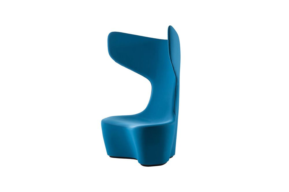 Drum Armchair by Cappellini