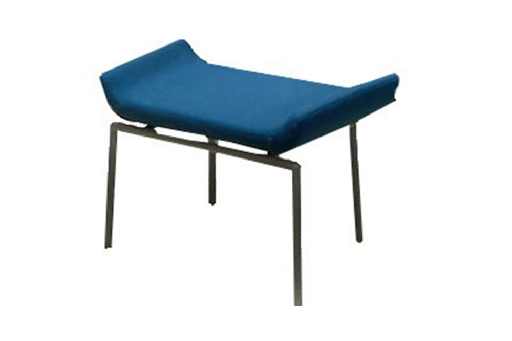 Capo Footrest by Cappellini