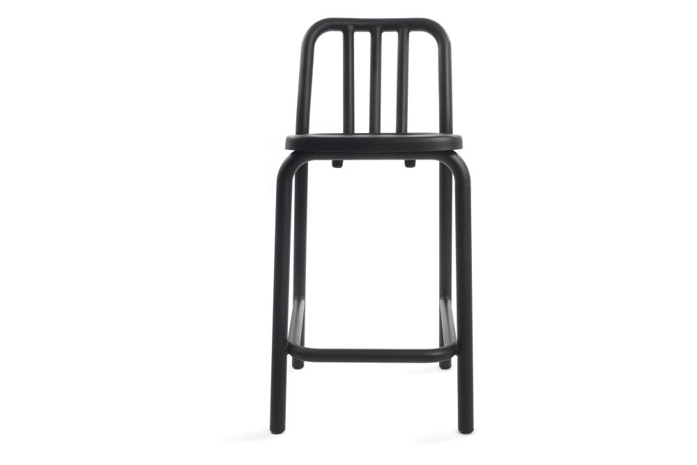 Tube Bar Stool by Mobles 114