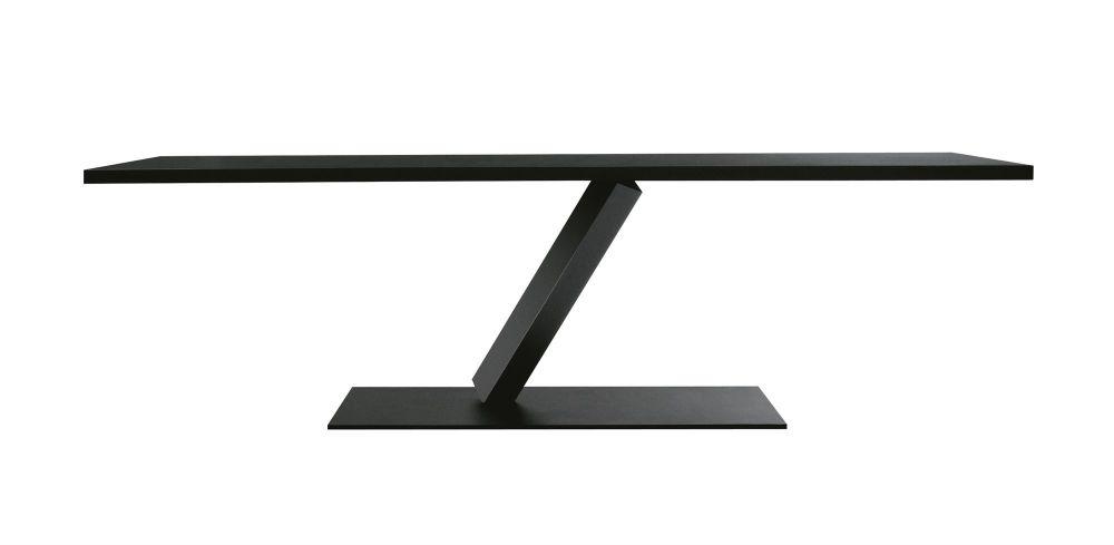 Element Table - Rectangular by Desalto