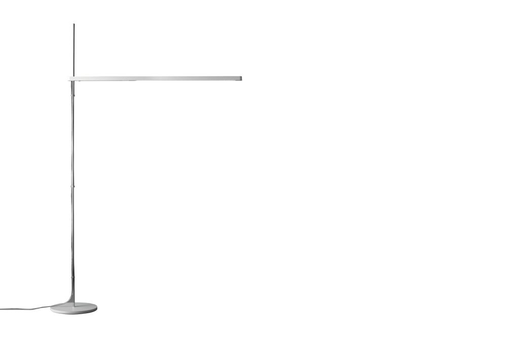 Talak Professional Reading Floor Lamp by Artemide