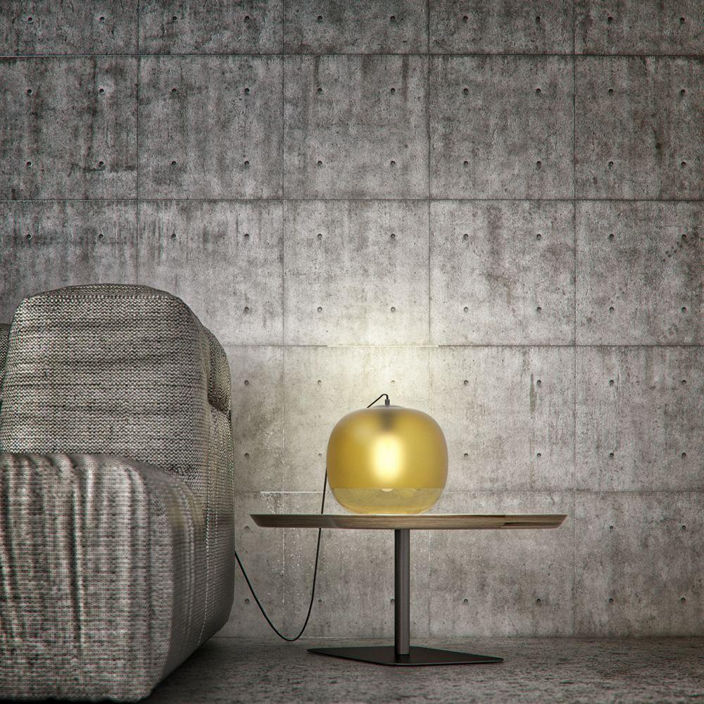 Bale table by Enrico Zanolla
