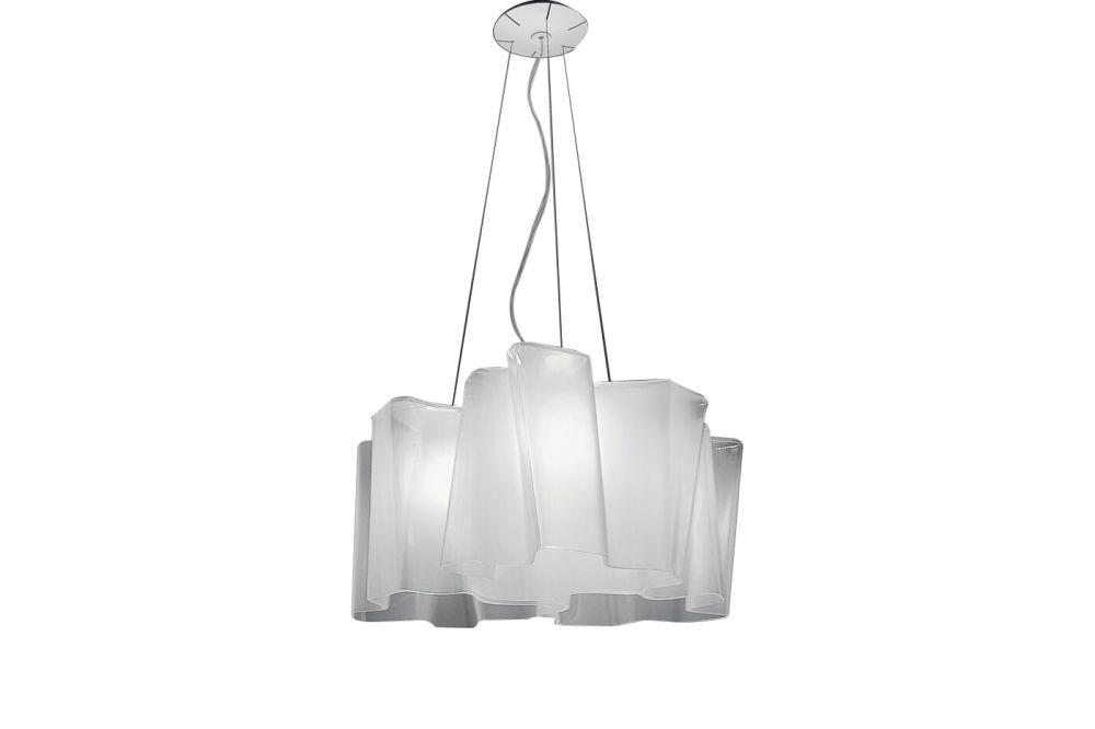 Logico Pendant Light 3x120° by Artemide